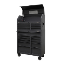 Sealey Tool Chest 17 Drawer Combination Soft Close Drawers